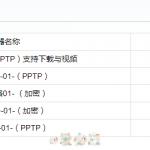 free vpn账号服务器列表