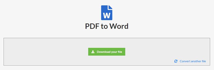 PDF转档工具
